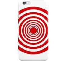 targets iPhone Case/Skin