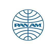 Pan Am -  White Case by cerio