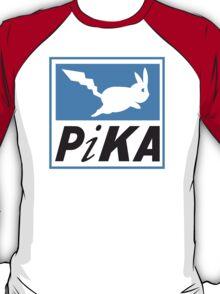 PEKA - Pokemon are People Too T-Shirt