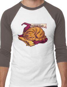 Jiggalump Men's Baseball ¾ T-Shirt