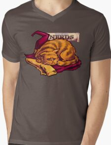 Jiggalump Mens V-Neck T-Shirt