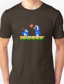 Ice Climber Hit T-Shirt