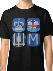Moriarty. Classic T-Shirt