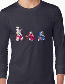 Ice Climber Complete Long Sleeve T-Shirt