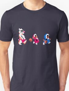 Ice Climber Complete Unisex T-Shirt