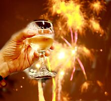 cheers! by lensbaby