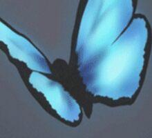 Life Is Strange (Butterfly) Sticker Sticker