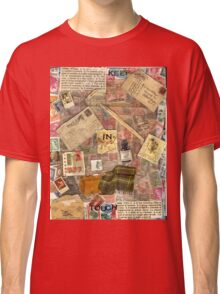 Keep In Touch.. Classic T-Shirt
