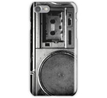 iPhone/iPod Case - Bring that beat back iPhone Case/Skin
