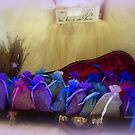 Lavender Bags by Charmiene Maxwell-Batten
