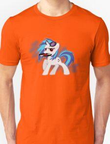 Choose Vinyl (No Words) Unisex T-Shirt