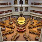 State Library by Lynden