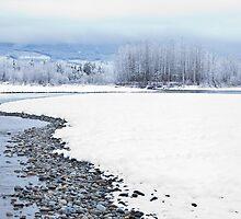 Skykomish River by Jim Stiles
