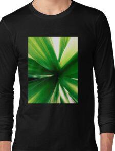 Happy Yukka Long Sleeve T-Shirt