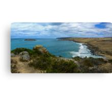 Petrel Cove Canvas Print