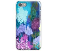 Under The Trees iPhone Case/Skin
