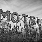 Motel by James  Birkbeck