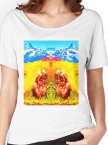 Desert Babes Women's Relaxed Fit T-Shirt