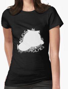 I Believe In Sherlock V.1 (white) T-Shirt