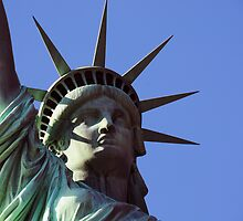 Statue of Liberty by Foley