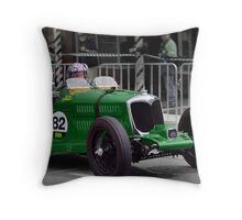 Riley 12/4 1935 Throw Pillow