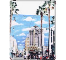 DCA'S Aladdin The Musical  iPad Case/Skin
