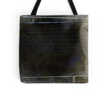 Processing The Way Forward Tote Bag