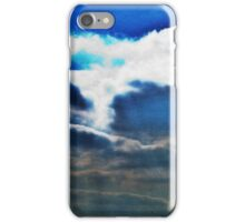 While You Lied, I Cried iPhone Case/Skin
