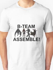 BTeam Assemble Unisex T-Shirt