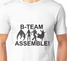 BTeam Assemble Unisex T-Shirt