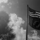 You are not forgotten - POW MIA by AnalogSoulPhoto