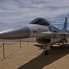 JET FIGHTER by gus72