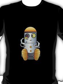Broken Robot T-Shirt