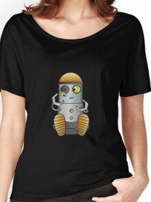 Broken Robot Women's Relaxed Fit T-Shirt