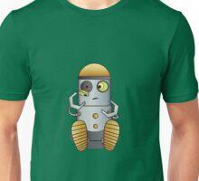 Broken Robot Unisex T-Shirt