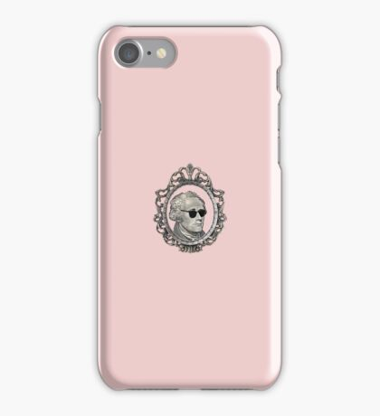 (ten) dolla dolla billz, y'all iPhone Case/Skin