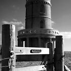 Private - Clavell Tower by M R Cooper