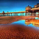The Pier Goes On by John Hare