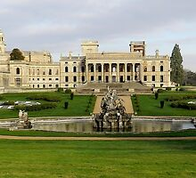 Witley Court by Lisa Blick