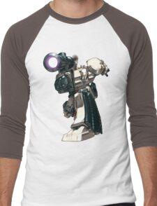 megatron! Men's Baseball ¾ T-Shirt