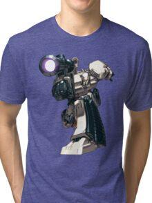 megatron! Tri-blend T-Shirt