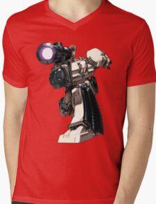 megatron! Mens V-Neck T-Shirt