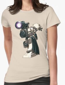 megatron! Womens Fitted T-Shirt