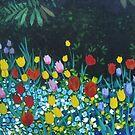 Garden by Max Gastelum