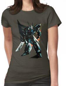 Drift Decepticon! Womens Fitted T-Shirt