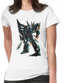 Drift Decepticon! Womens Fitted T-Shirt