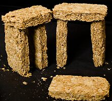 Weetabix Henge by Country  Pursuits