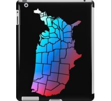 Red White and Blue iPhone / Samsung Galaxy Case - Prints iPad Case/Skin