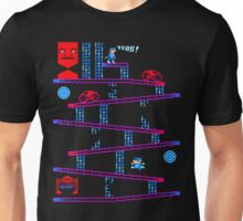 DONKEY TRON Unisex T-Shirt