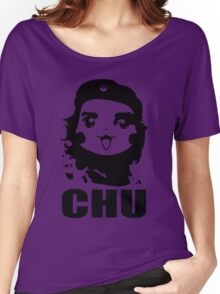 CHU Women's Relaxed Fit T-Shirt